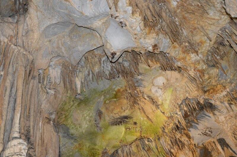 Keloğlan Mağarası
