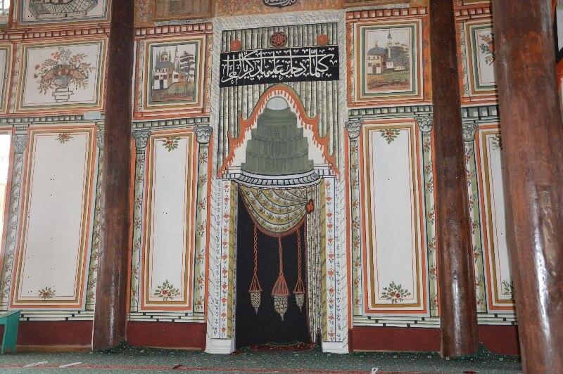 Acıpayam Yazır Camii